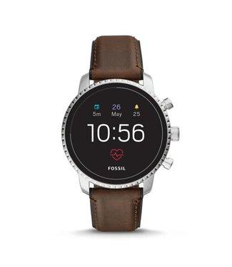 Fossil Fossil Gen 4 Smartwatch - Q Explorist FTW4015