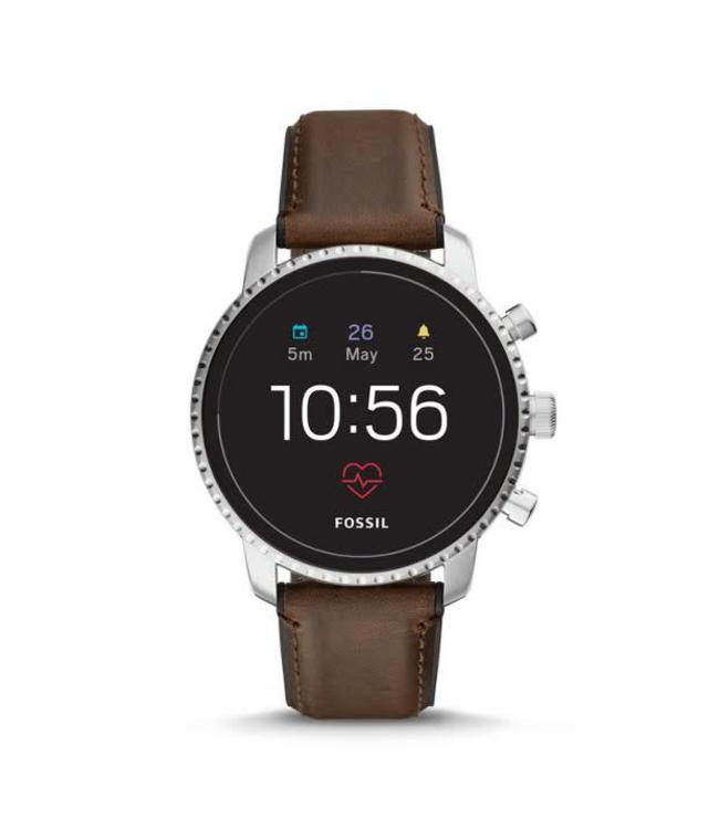 Fossil Smartwatches FTW4015