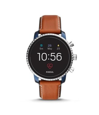 Fossil Fossil Gen 4 Smartwatch - Q Explorist FTW4016
