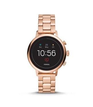 Fossil Fossil Gen 4 Smartwatch - Q Venture FTW6018