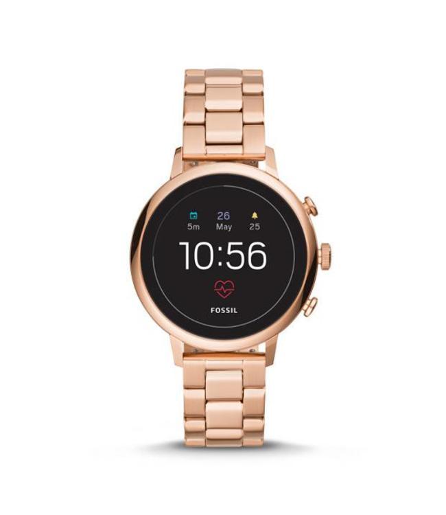 Fossil Gen 4 Smartwatch - Q Venture FTW6018