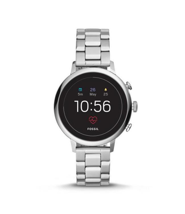 Fossil Gen 4 Smartwatch - Q Venture FTW6017