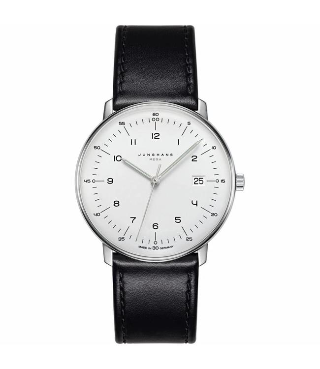 Junghans watches Watch Junghans Max Bill Mega 058/4820.00