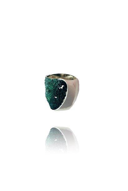 Gala Ring Verd Maragda