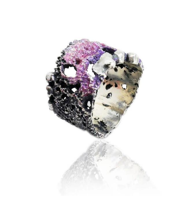 Samo Ring Lia