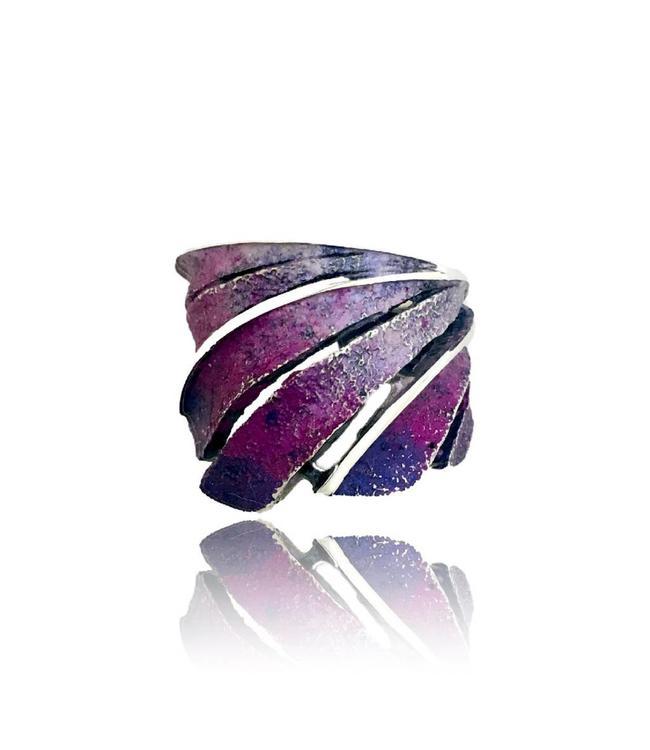Arior Barcelona Fenix Ring