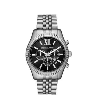 Michael Kors Lexington Heren Horloge MK8602