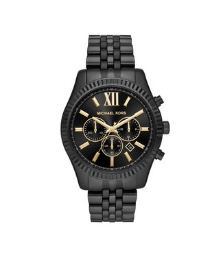 Michael Kors Lexington Heren Horloge MK8603