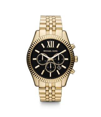Michael Kors Lexington Heren Horloge MK8286