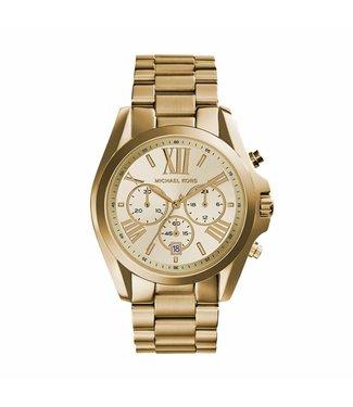 Michael Kors Bradshaw Dames Horloge MK5605