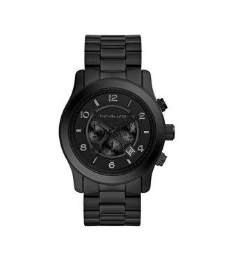Michael Kors Runway Heren Horloge MK8157