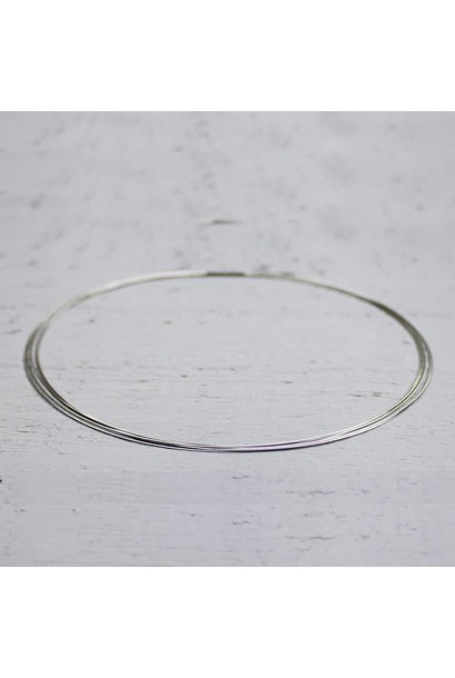 Jéh Collection Spang steel 1.8mm Wire 5
