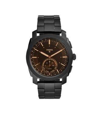 Fossil Machine Hybrid Smartwatch Heren Smartwatchs FTW1165