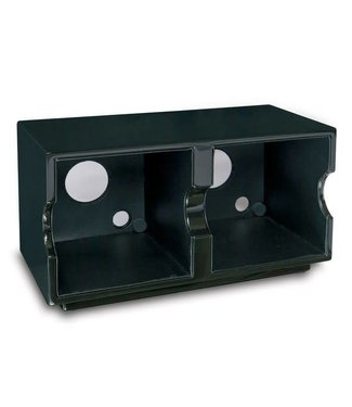 Rapport London Rapport Evolution Watch Winder Case - Double