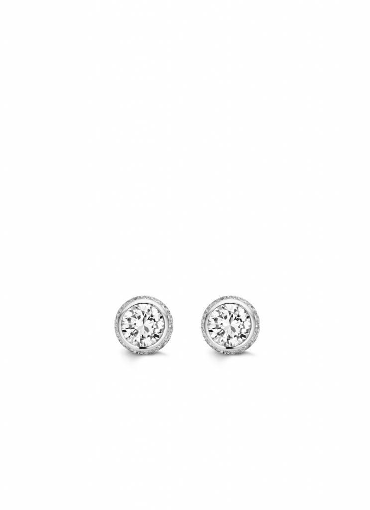 TI SENTO - Milano Earrings 7655ZI-1