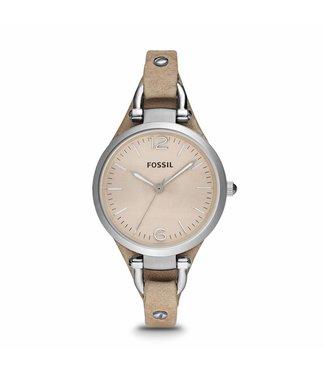 Fossil Horloge ES2830