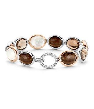 TI SENTO - Milano Armband 2857TB