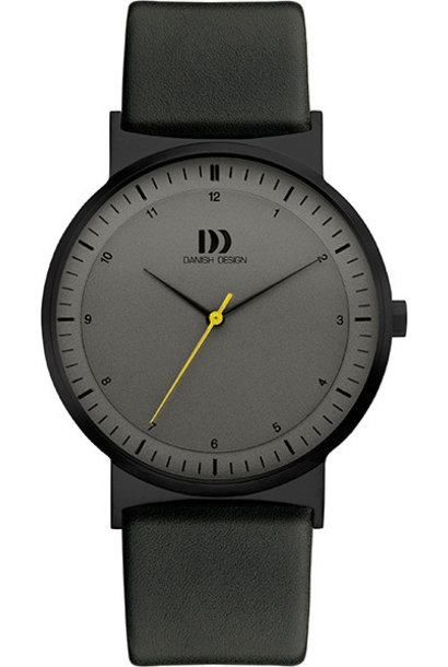 Danish Design Stainless Steel Watch Iq16Q1189 Designed By Jan Egeberg