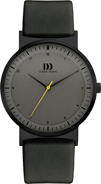 Danish Design Stainless Steel Watch Iq16Q1189 Designed By Jan Egeberg-1