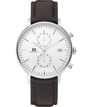 Danish Design Danish Design Chronograph Koltur Iq41Q975