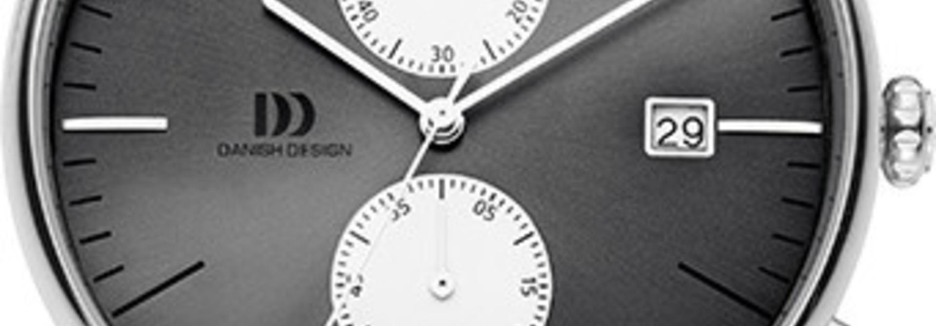 Danish Design Koltur Chrono Iq78Q975