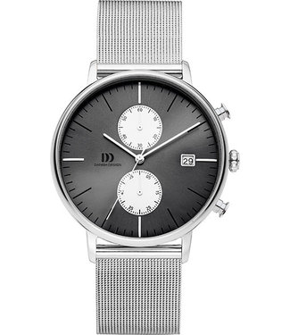 Danish Design watches Danish Design Chronograph Koltur Iq78Q975