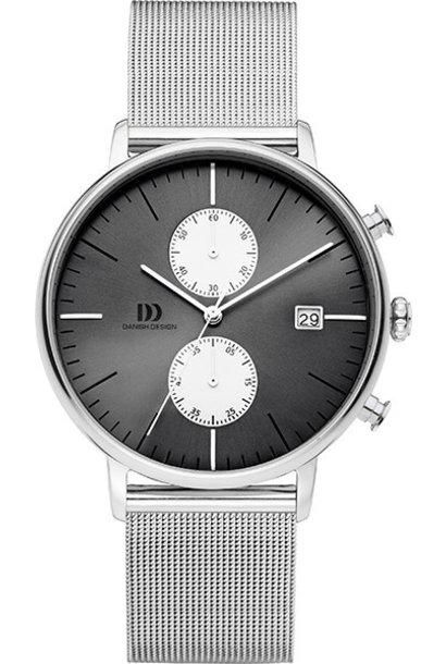 Danish Design Chronograph Koltur Iq78Q975