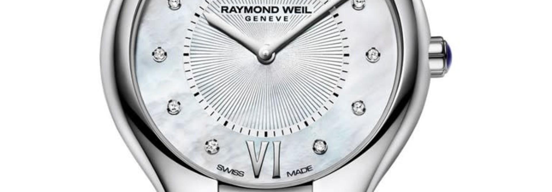 Raymond Weil Noemia 5132 -St -00 985