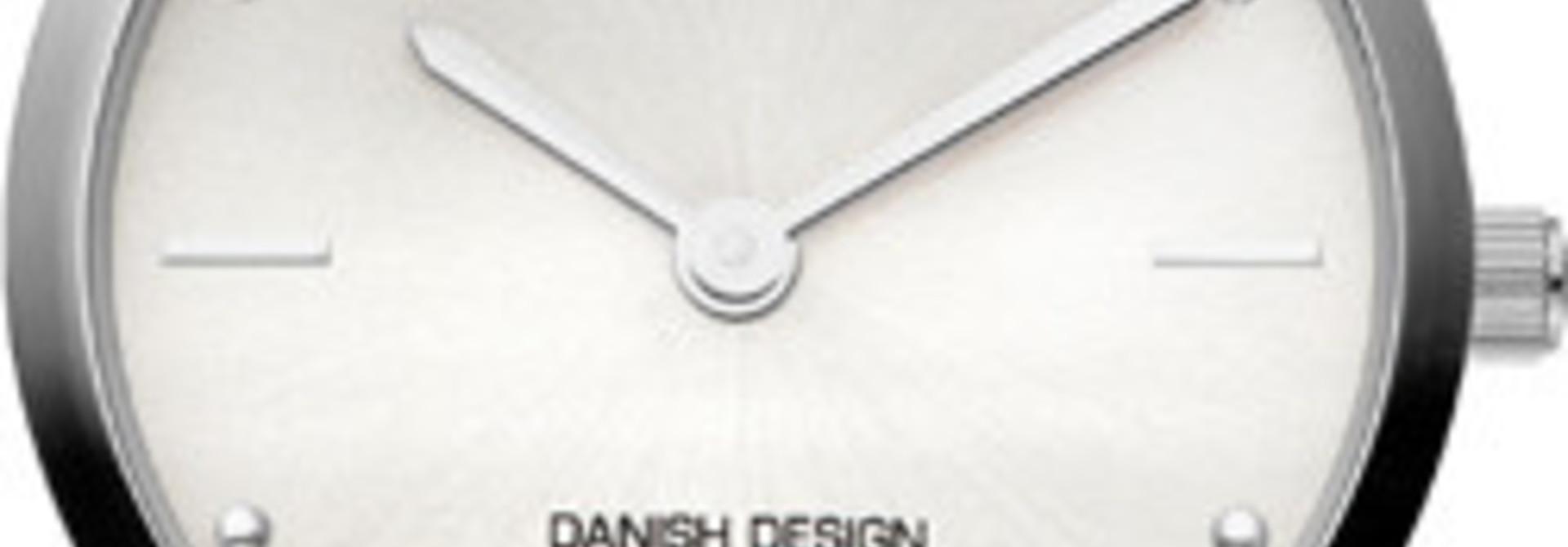 Danish Design Stainless Steel Watch Iv62Q1140,