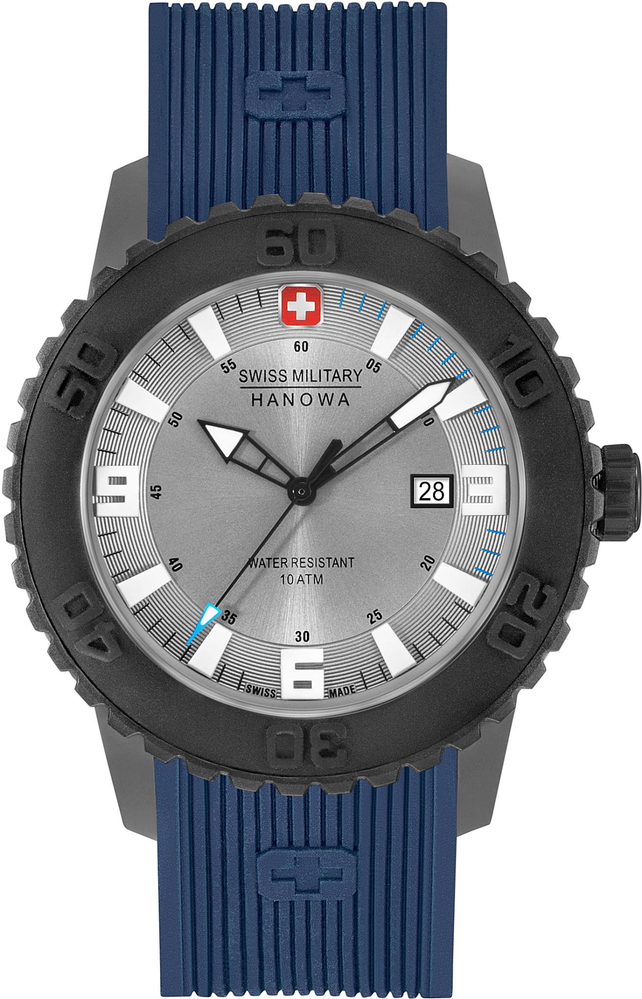 Swiss Military Hanowa Twilight Ii 06-4302.29.009-1