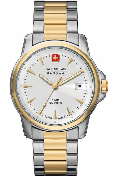 Swiss Military Hanowa Swiss Recruit Prime 06-5044.1.55.001