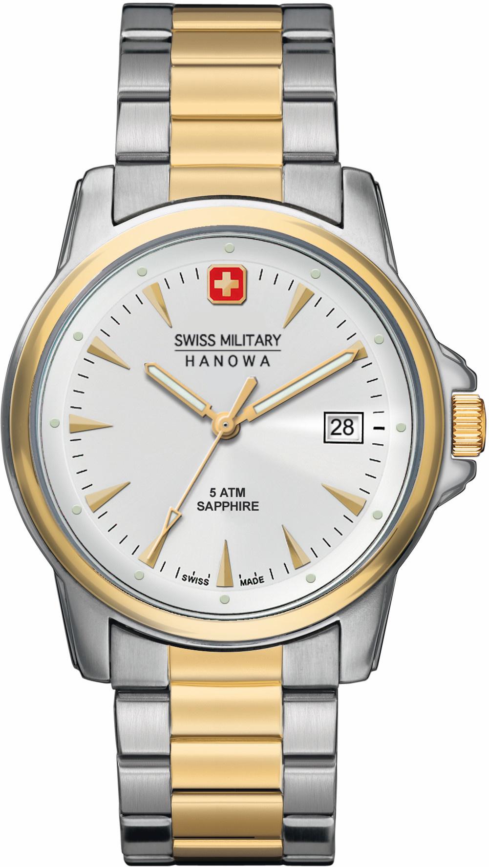 Swiss Military Hanowa Swiss Recruit Prime 06-5044.1.55.001-1