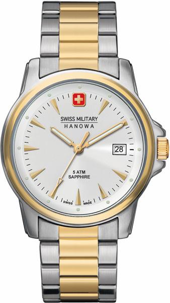 Swiss Military Hanowa Swiss Recruit Prime 06-5044.1.55.001-2