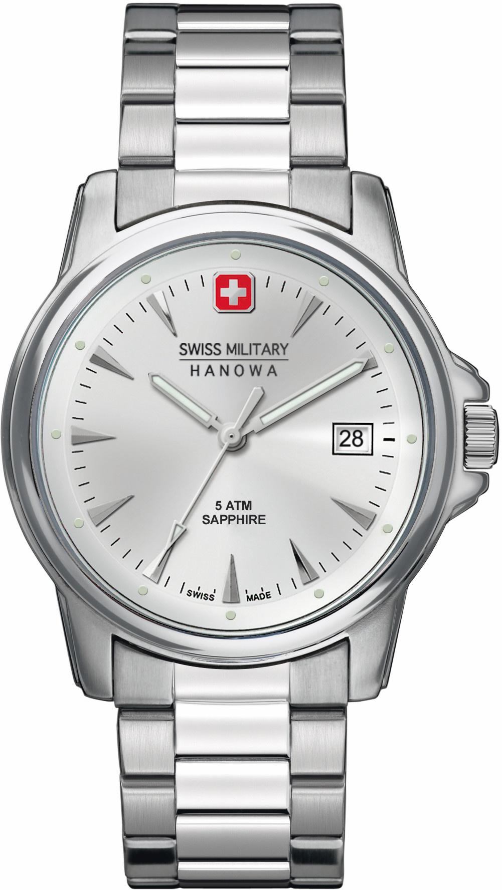 Swiss Military Hanowa Swiss Recruit Prime 06-5230.04.001-1