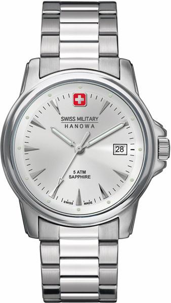 Swiss Military Hanowa Swiss Recruit Prime 06-5230.04.001-2