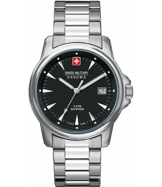 Swiss Military Hanowa Swiss Military Hanowa Swiss Recruit Prime 06-5230.04.007