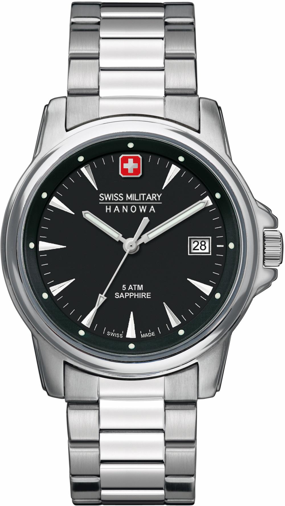 Swiss Military Hanowa Swiss Recruit Prime 06-5230.04.007-1