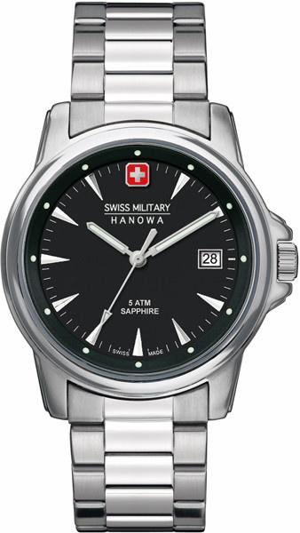 Swiss Military Hanowa Swiss Recruit Prime 06-5230.04.007-2