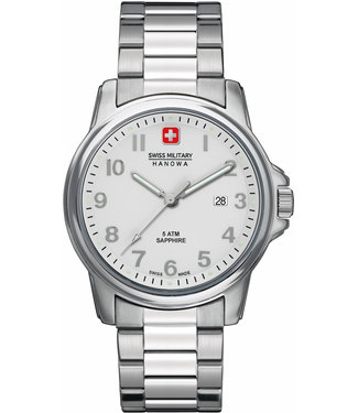 Swiss Military Hanowa Swiss Soldier Prime 06-5231.04.001