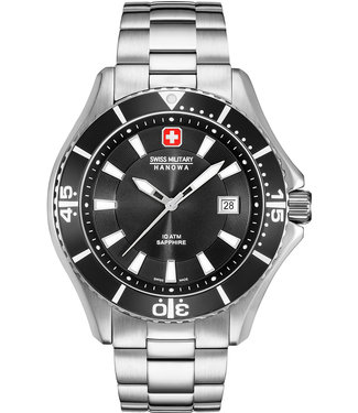 Swiss Military Hanowa Swiss Military Hanowa Nautila Gents 06-5296.04.007