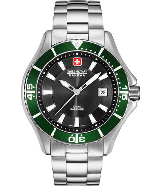 Swiss Military Hanowa Swiss Military Hanowa Nautila Gents 06-5296.04.007.06