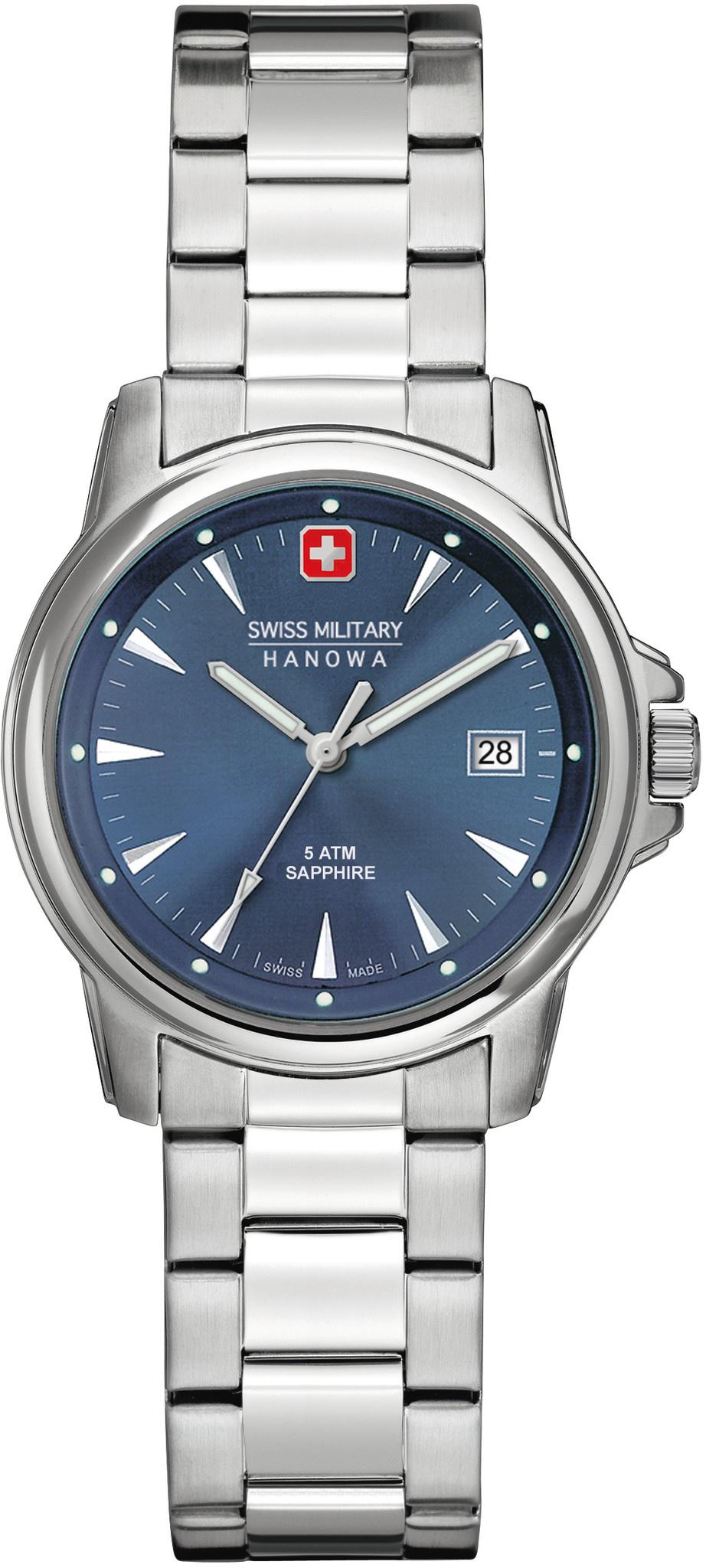 Swiss Military Hanowa Swiss Recruit Lady Prime 06-7230.04.003-1