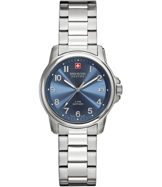 Swiss Military Hanowa Swiss Military Hanowa Swiss Soldier Lady Prime 06-7231.04.003