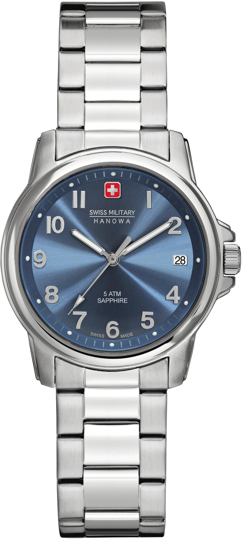 Swiss Military Hanowa Swiss Soldier Lady Prime 06-7231.04.003-1