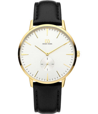 Danish Design watches Danish Design Akilia Second Iq15Q1250