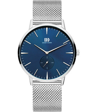 Danish Design watches Danish Design Akilia Second Iq68Q1250