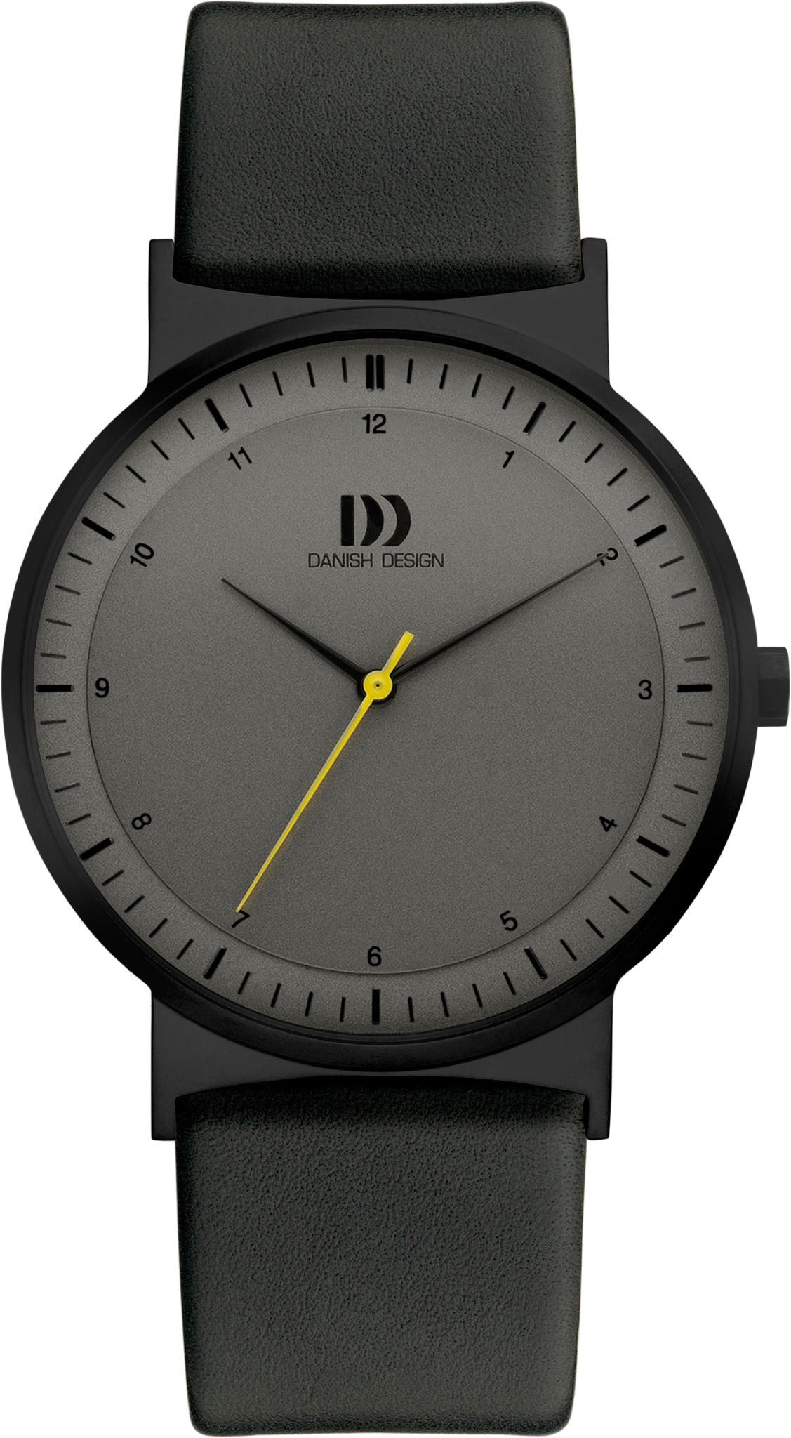 Danish Design Stainless Steel Watch Iq16Q1189 Designed By Jan Egeberg-2