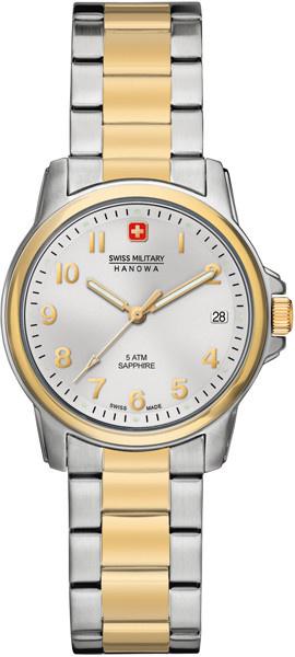 Swiss Military Hanowa Swiss Soldier Lady Prime 06-7141.2.55.001-2