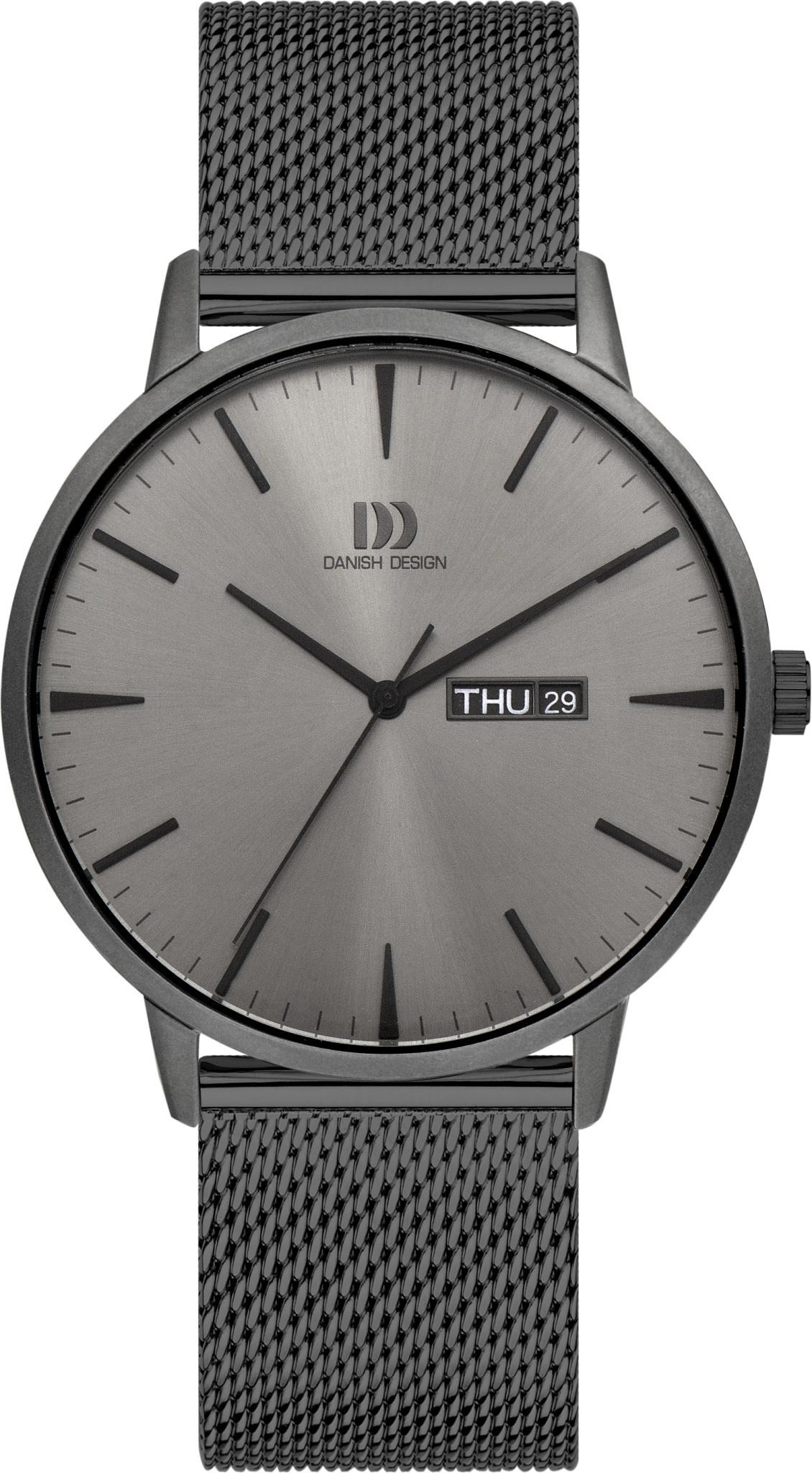 Danish Design Akilia Day / Date Iq66Q1267-1