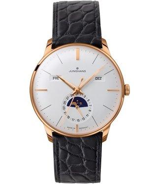 Junghans watches Watch Junghans Meister Calendar 027/7203.00